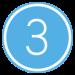 Zahl 3